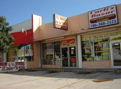 El Mago De Las Fritas is a Miami Food Icon