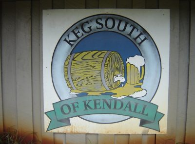 Keg South Of Kendall, A Miami Classic