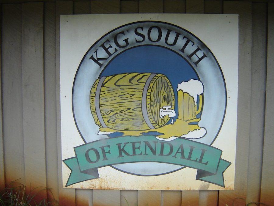 Keg South Of Kendall – Kendall, Florida