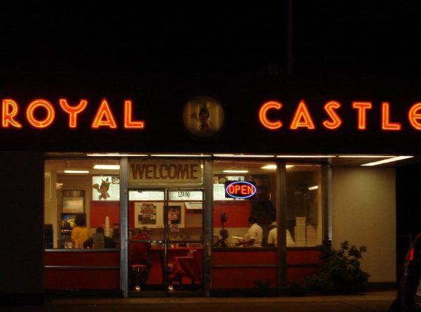 Arnold's Royal Castle had a Great Run