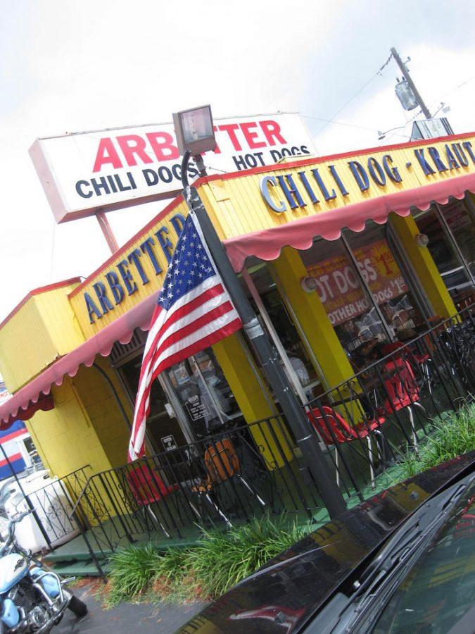 Arbetter Hot Dogs