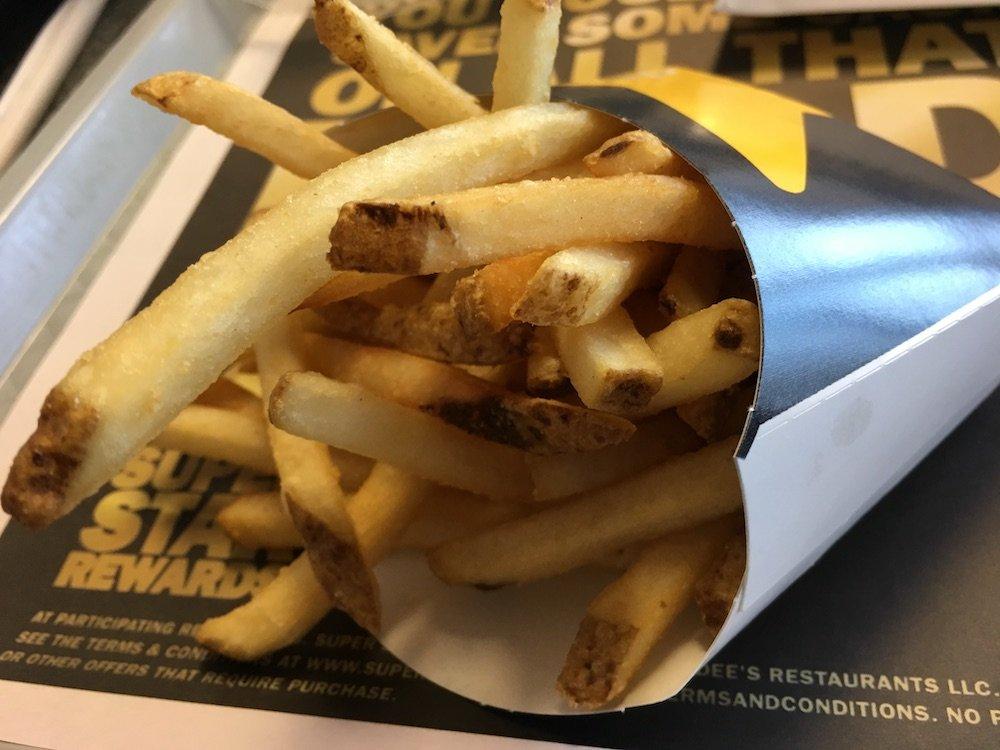 Natural Cut Fries