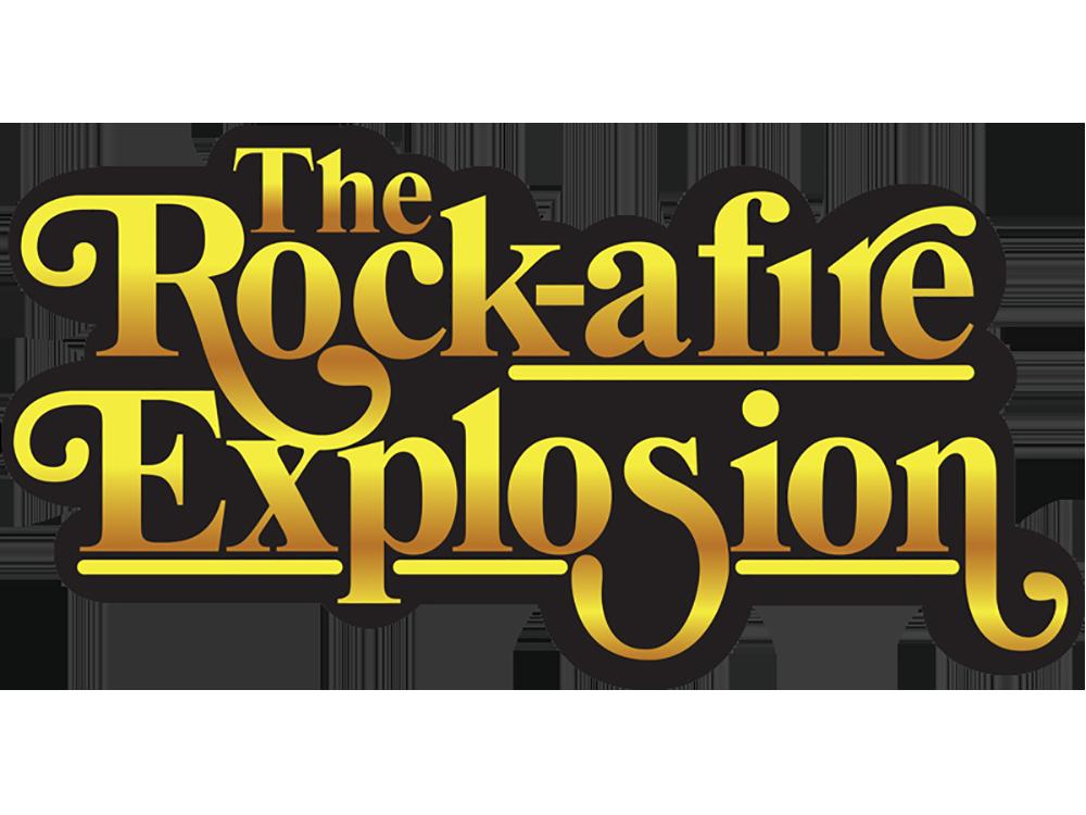 The Rock-afire Explosion Logo