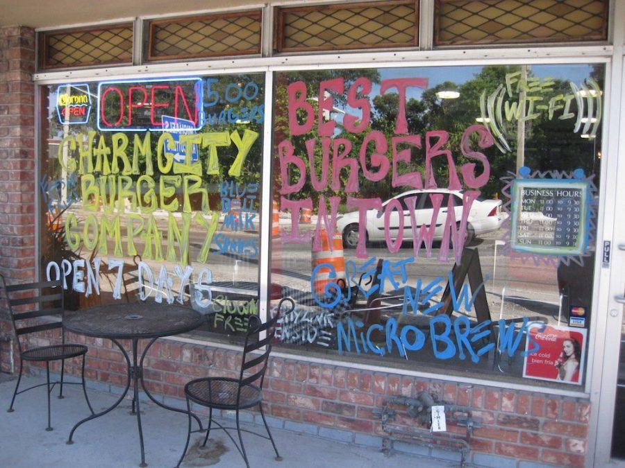 Charm City Burger Company – Deerfield Beach, Florida