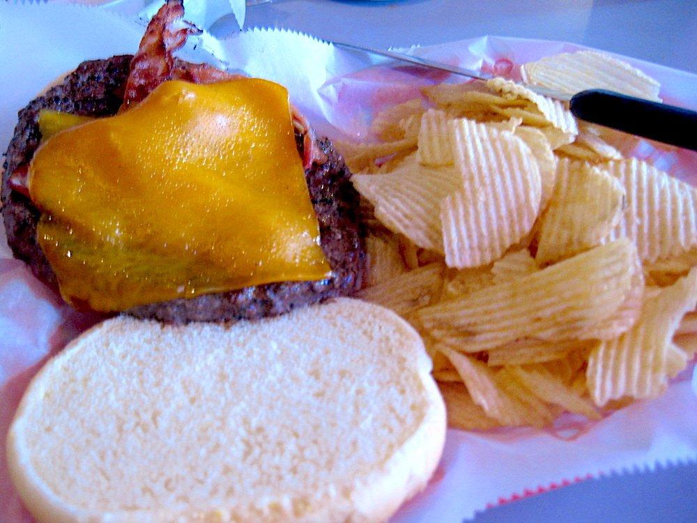 Keg South in Homestead Keg Burger