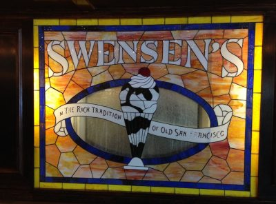 Is Swensen's Grill & Ice Cream Parlor still on US1? Yup!