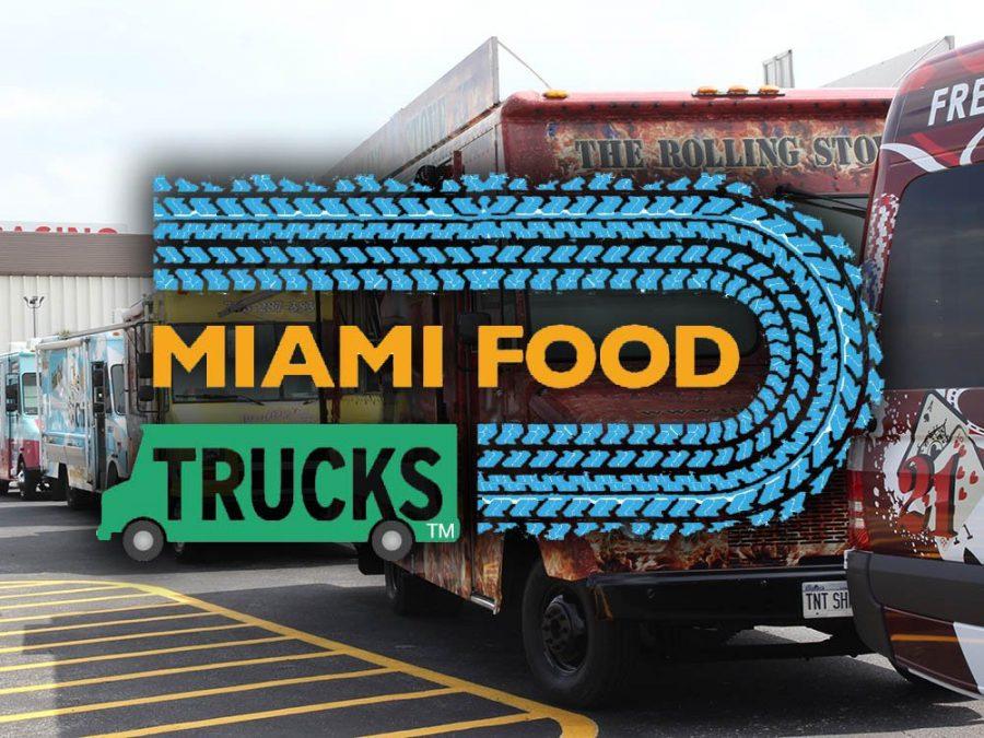 The Miami Food Trucks