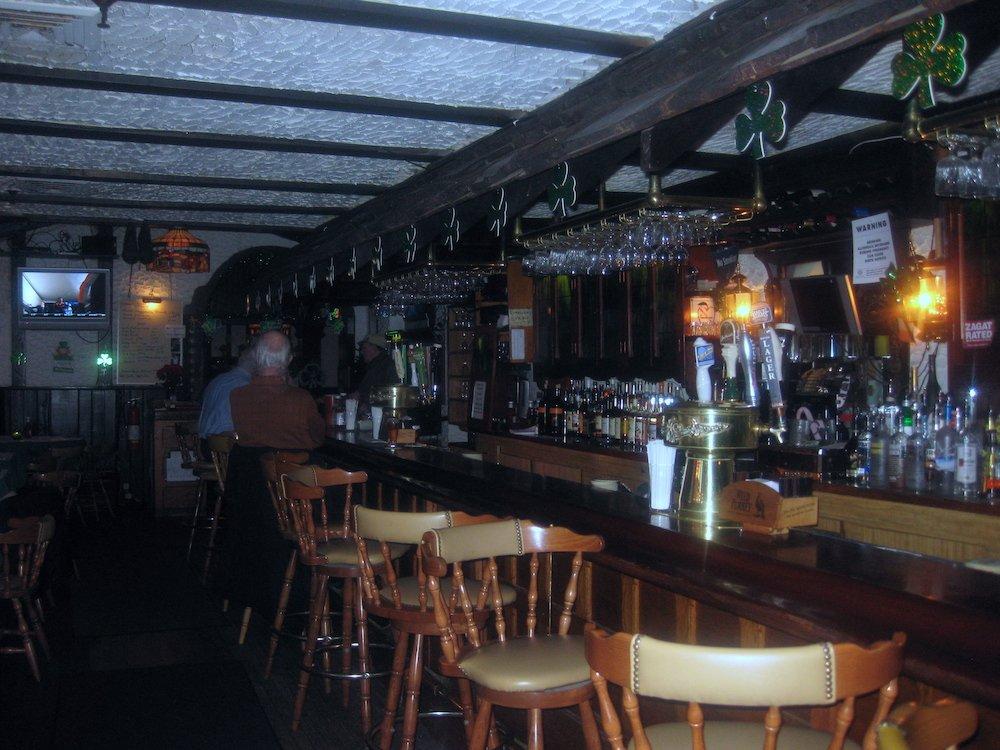 The Bar at Donovan's Pub