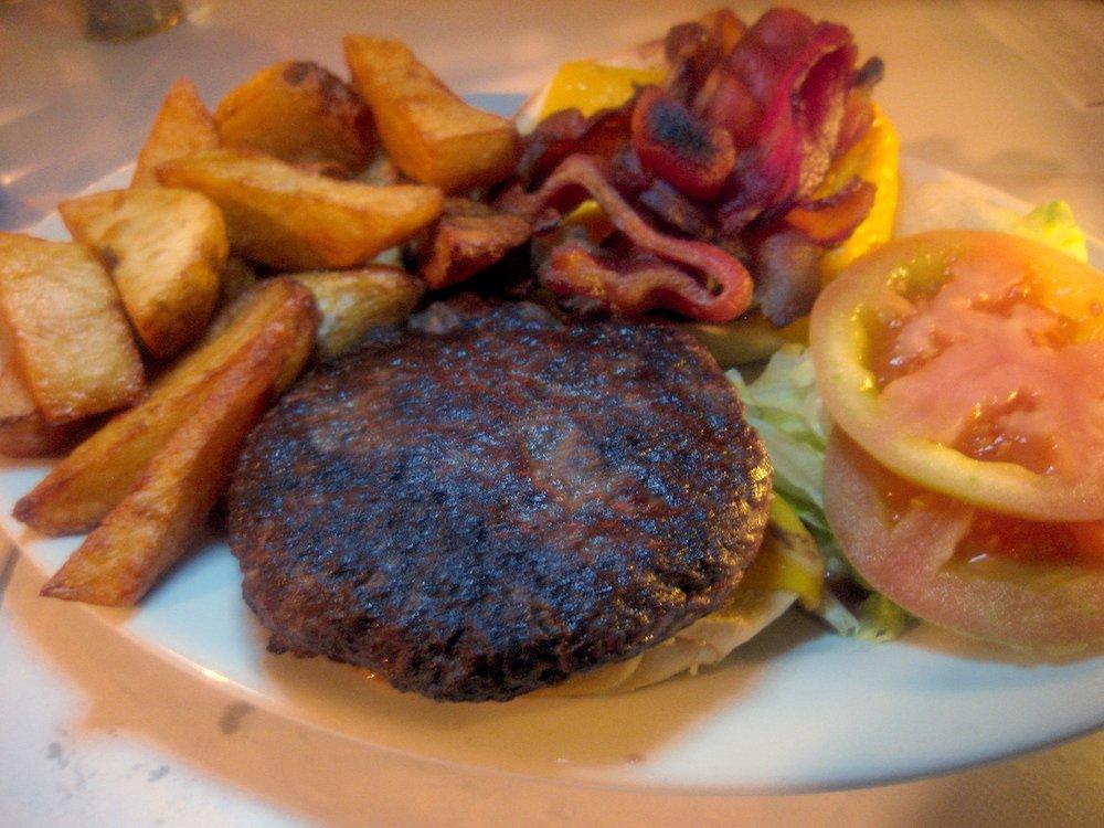 Donovan's Pub Burger