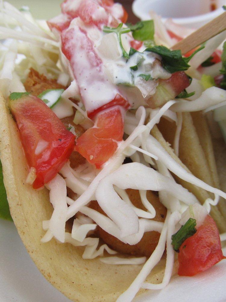 Jefe's Fish Taco