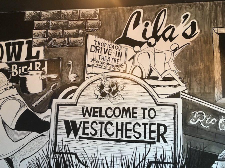 PINCHO Westchester Mural