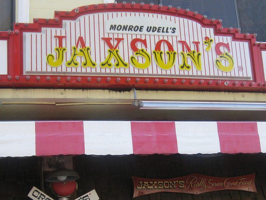 Jaxson's Ice Cream Parlour – Dania Beach, Florida
