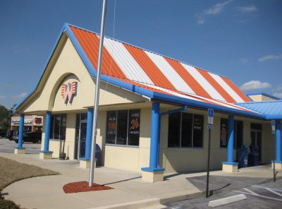 Whataburger in Florida & its History