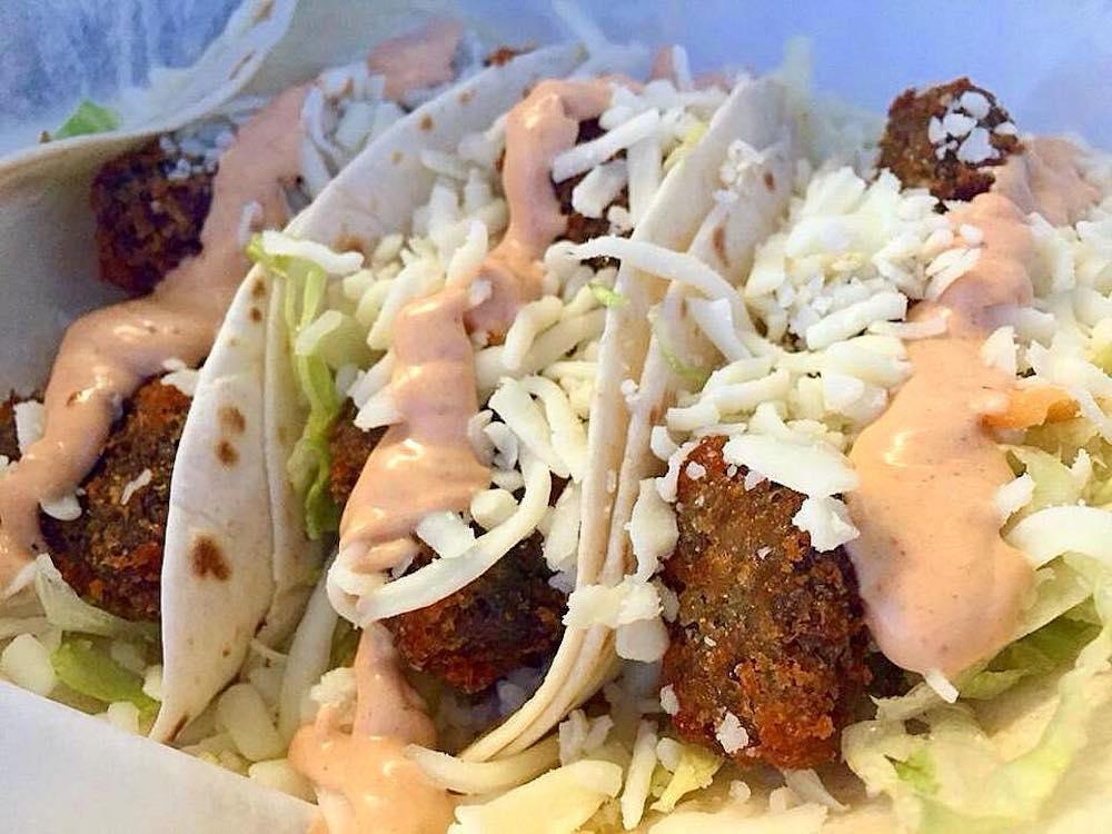 BC Tacos The Gatherer