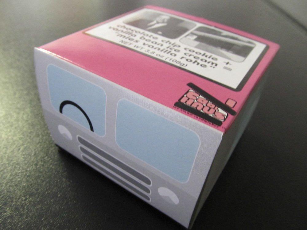 COOLHAUS Sammie Box