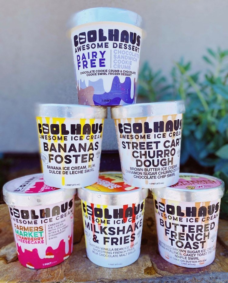 COOLHAUS Tower of Pints