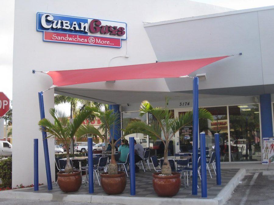 Cuban Guys Restaurants in South Florida