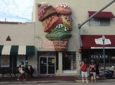 Azucar Ice Cream brings the Mantecado to Little Havana
