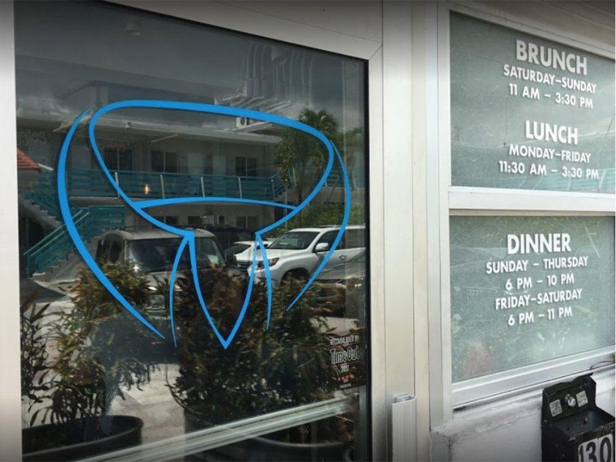 Blue Collar – Miami, Florida