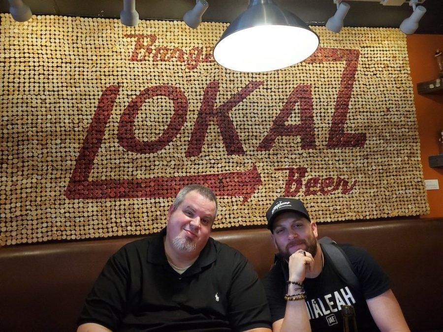 LoKal Burgers – Coconut Grove, Florida