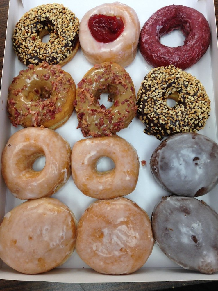 Yes, Another Donut Box