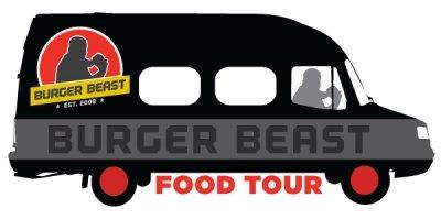 BB Food Tour Logo