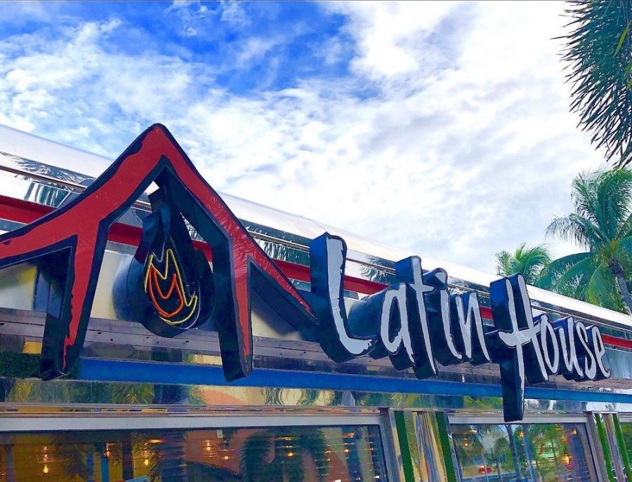 Latin House in Kendall