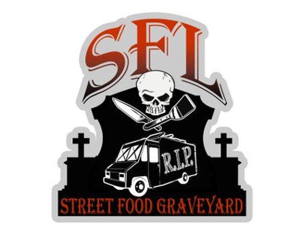 SFL - Street Food Graveyard