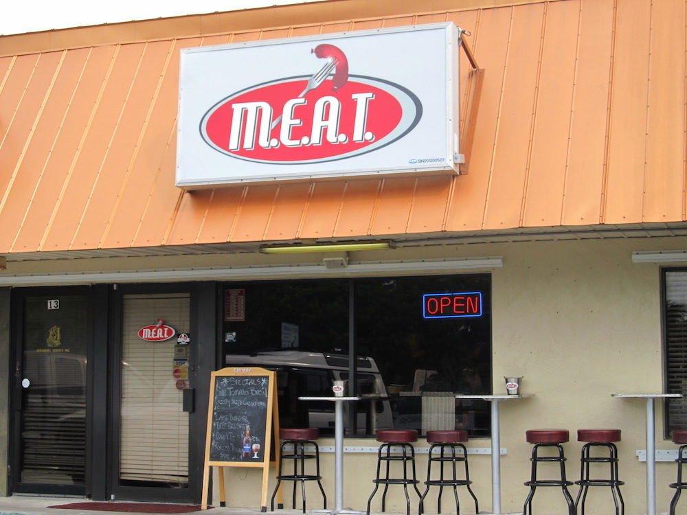 MEAT Eatery & Taproom in Islamorada, Florida