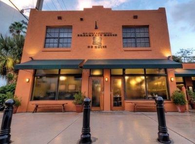 Old Breakfast House & Gran Forno Bakery in Ft. Lauderdale