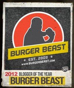 Burger-Beast