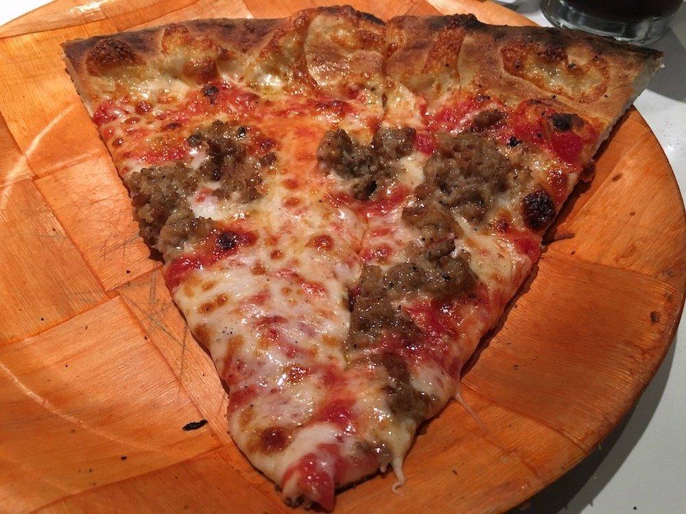 Meatball Slice