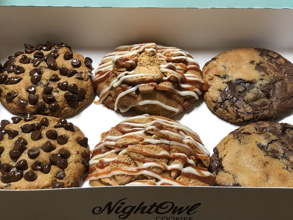 Another Box of Cookies