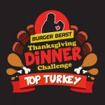Top Turkey Logo