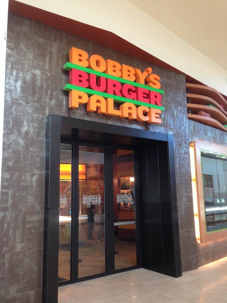 Bobby's Burger Palace at Dadeland Mall