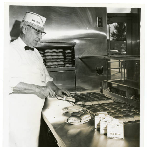 Co-founder Billy Ingram at work in the Miami location