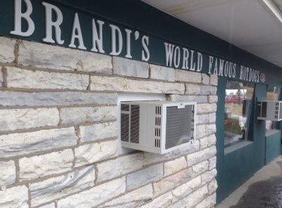 Brandi's World Famous Hot Dogs in Marietta & Cartersville