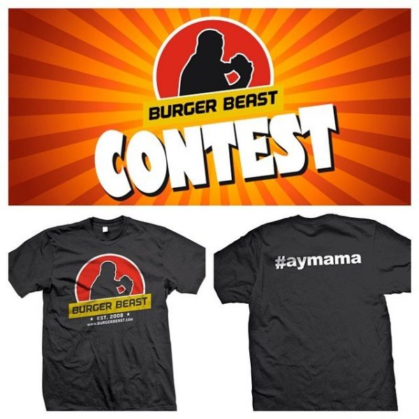 BB Contest - Aymama