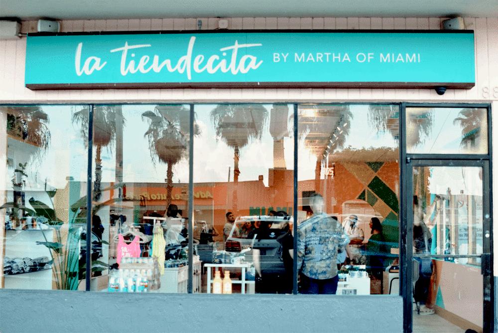 La Tiendecita by Martha of Miami