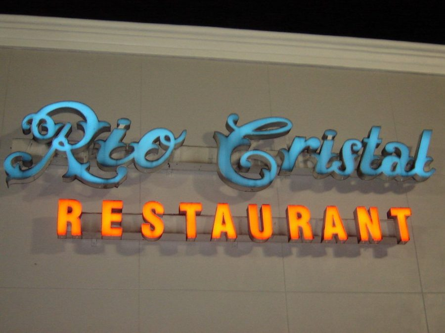 Rio Cristal – Westchester, Florida