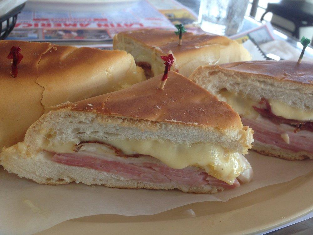 Miami Sandwich