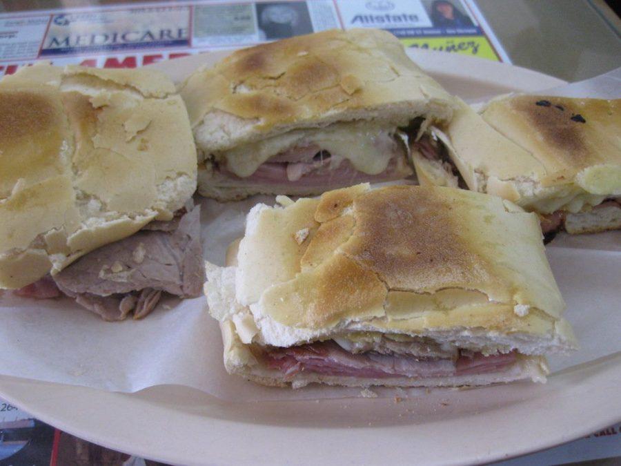 Cuban Sandwich Especial