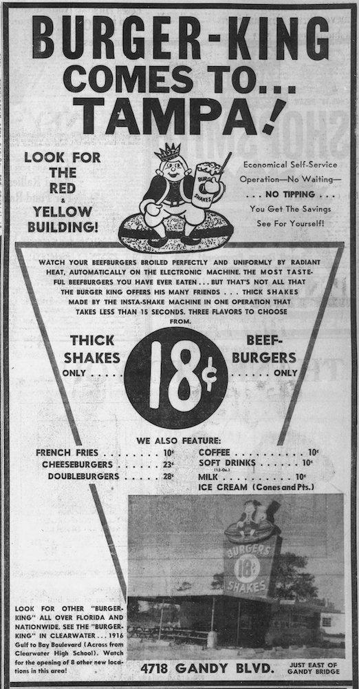 The Tampa Tribune 9-19-56