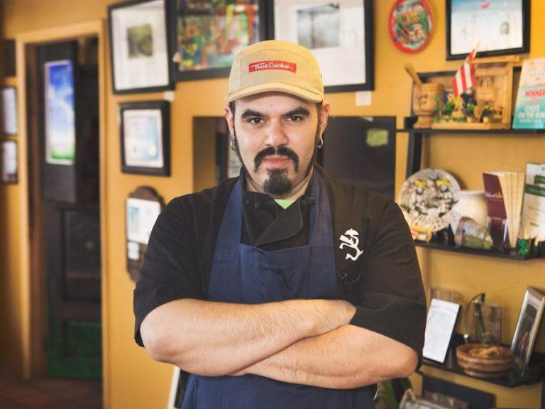 Chefs On The Run is Killin' it in Homestead!
