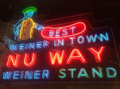 Nu-Way Weiners are Iconic Georgia Hot Dogs