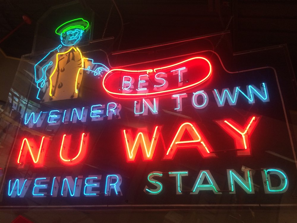 Nu-Way Weiners – Macon, Georgia