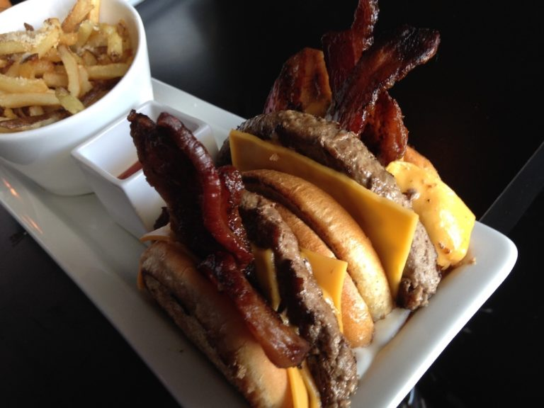 Nevermind Awesome Bar & Eatery in Cape Coral