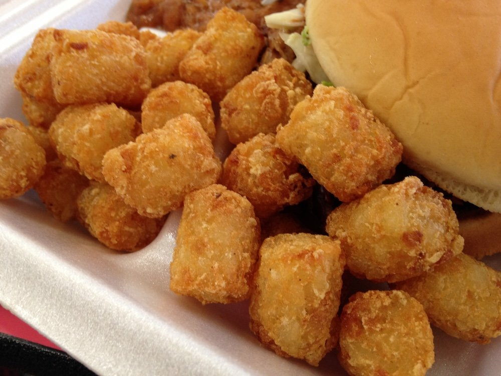 Handy Andy Grocery Tots