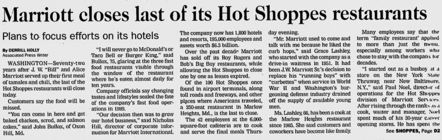 Part 1 from The Free Lance-Star - December 2nd, 1999