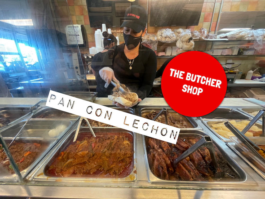 The Butcher Shop in Palmetto Bay, Florida